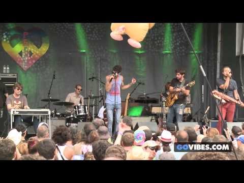 "The Revivalists perform ""Appreciate Me II"" at Gathering of the Vibes Music Festival"