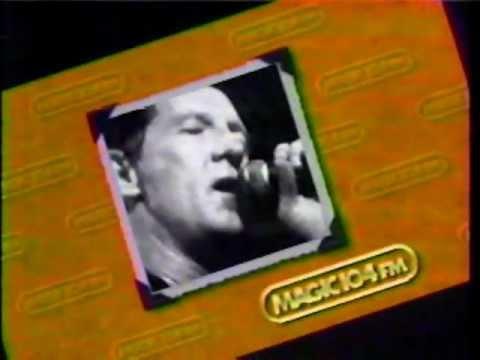 CHICAGO Oldies Radio : WJMKFM  1987 television ad