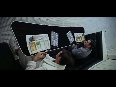 Hal 9000s interview