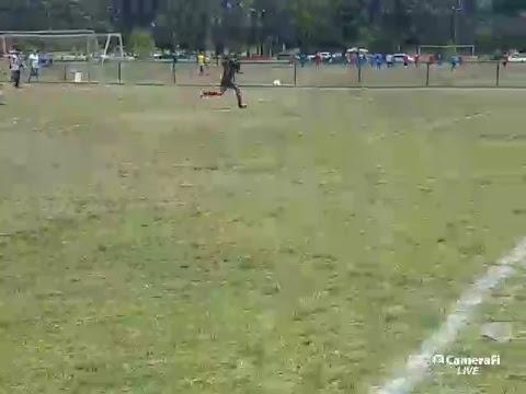 Liga Tolteca (final/1t.) Centroamerica vs. Xelateco