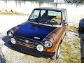 Autobianchi A112 Abarth 70HP, model year 1978