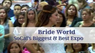 Bride World - Costa Mesa JAN 6th 2018