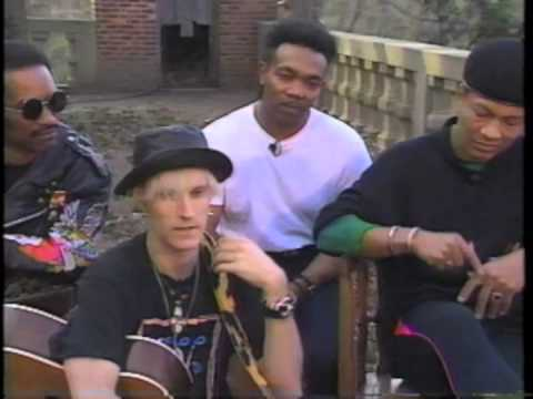 1991 MTV Year in Rock