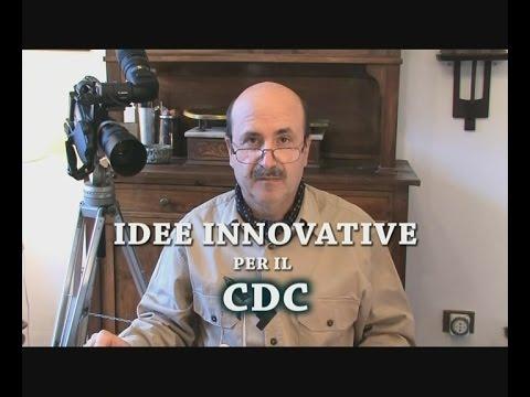 Agostino Roncallo - Idee Innovative per il CDC