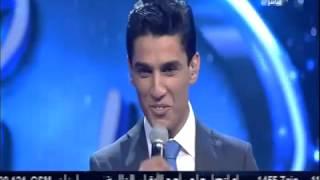 محمد عساف   كل ده كان ليه   و أراء لجنة التحكيم