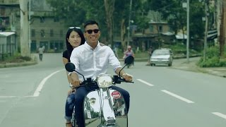M.G.P - Maya Garchu Timilai Feat. Sonam Lama (Official Music Video)