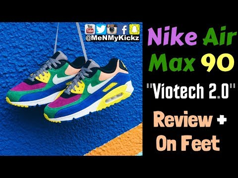 Air Max 90 On Feet tagged videos on VideoHolder