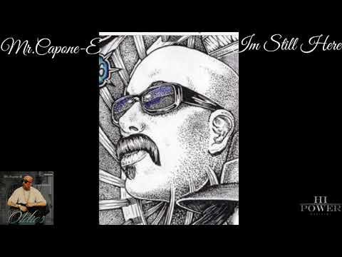 Mr.Capone-E - Im Still Here (Official Audio)