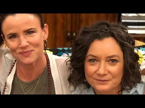 Juliette Lewis Shares How She Felt on Set Filming The Conners Exclusive