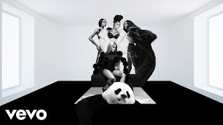 Nicki Minaj - Panda MC Freestyle feat Lady Leshurr Lil Mama amp Lil Kim MASHUP