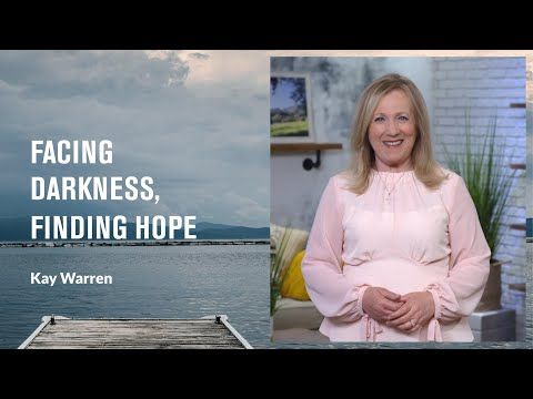 Facing Darkness, Finding Hope