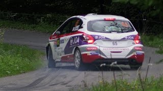 Rallye du Mont Blanc 2015 Best of