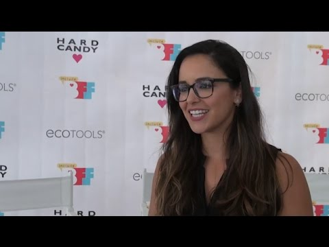 'Brooklyn NineNine' Actress Melissa Fumero Gets Real About Diversity In Hollywood
