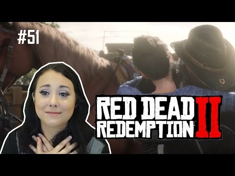 The End | Red Dead Redemption 2 Part 51