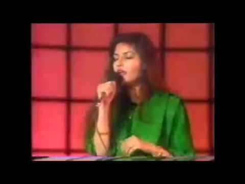 nazia hassan BOOM BOOM latest remix