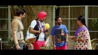 New Punjabi Movies   Jimmy Shergill - Binnu Dhillon & Ghuggi Tamilyogi