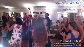 Butternut Farm Wedding DJ in MA