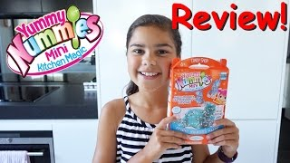 Yummy Nummies Fruity Ribbons Maker Review | Grace's Room