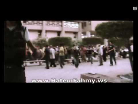 Hatem Fahmy - Bahebak Awy حاتم فهمي بحبك اوي