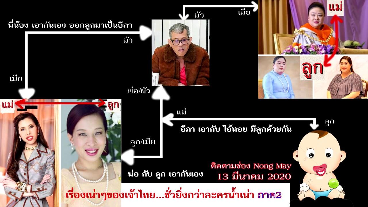 เรื่องๆเน่าของเจ้าไทย ภาค2