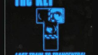 "the klf Last train to trancentral   ""iron horse""    (uk cd"
