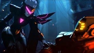 Audio Active Music - Fight | League of Legends Cinematic (Rock music)