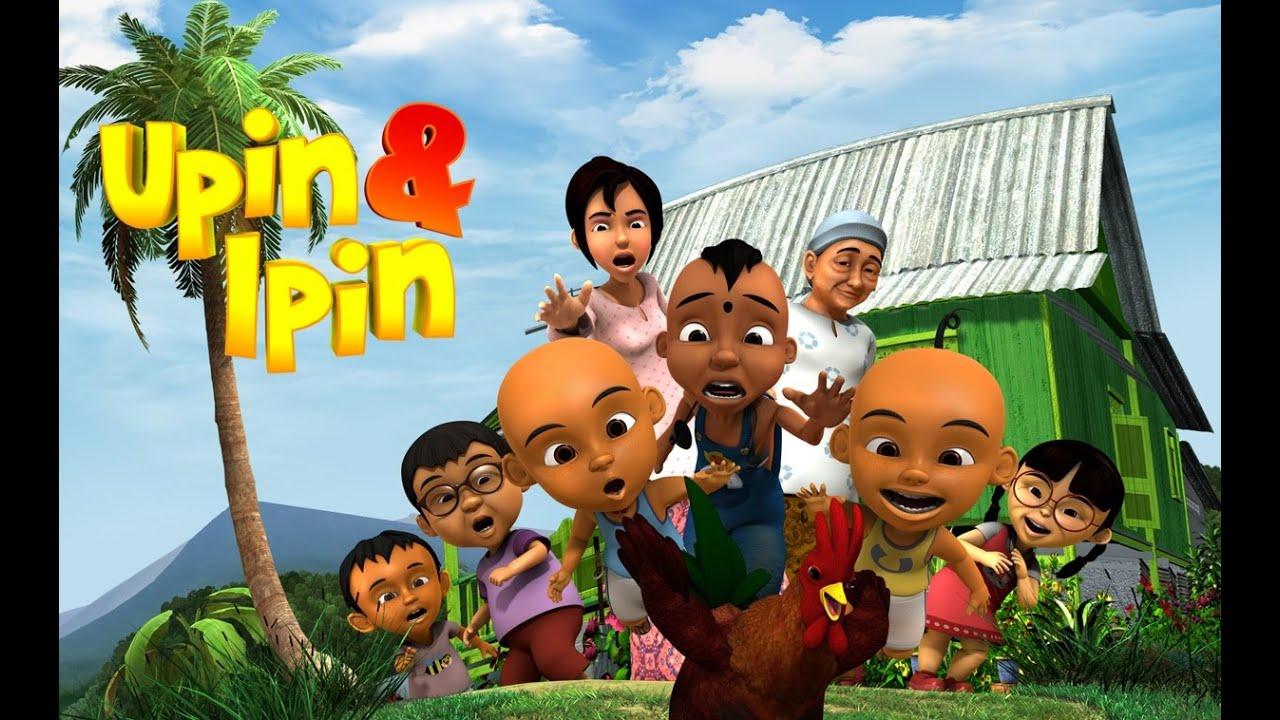 Upin & Ipin - New Toys English Version [720p HD] - YouTube