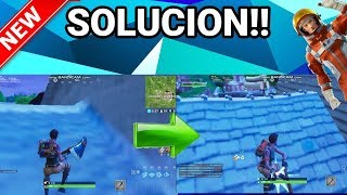 How to fix the Bug/problem with loading textures in Fortnite [TROLL GAMER]