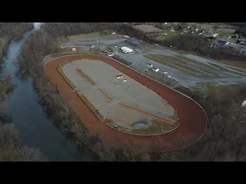 Hagerstown Speedway &Wilson Bridge