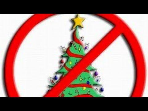 "Christmas ""Banned"" From North Carolina Senior Center"