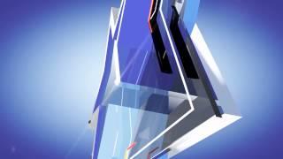 Видеозаставка / 3d анимация логотипа базы артистов России и СНГ(, 2013-10-01T08:39:26.000Z)