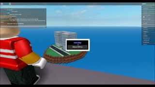 lets play games on ROBLOX ep:1