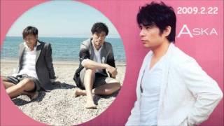 2009.2.22 FM「キマグレンの男ZUSHI」ゲスト:ASKAさん (ノイズ有りま...