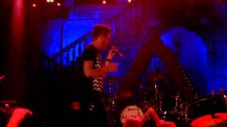 Bastille - Skulls (LIVE)