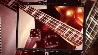 Organic Loops - Electric Funk Bass - Disco Funk Samples
