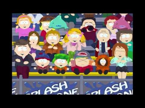 South Park Season 10 Episodes 17 Theme Song Intro