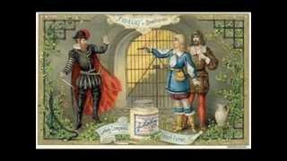 """Арія Марселіни з опери """"Фіделіо"""" Л. Бетховена"""