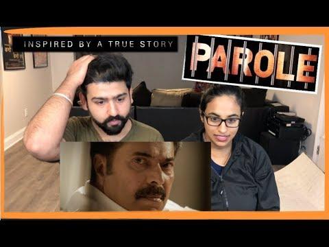 Parole Teaser Reaction | Mammootty | RajDeepLive