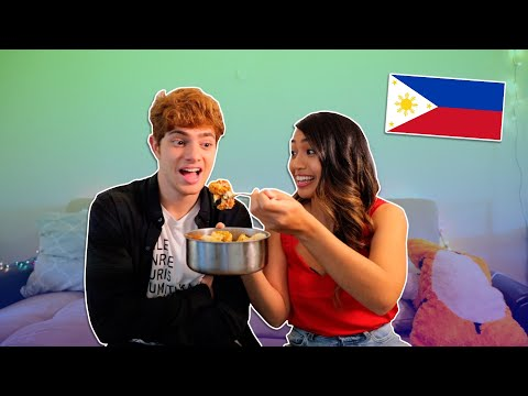 What It's Like To Have a Filipino Friend