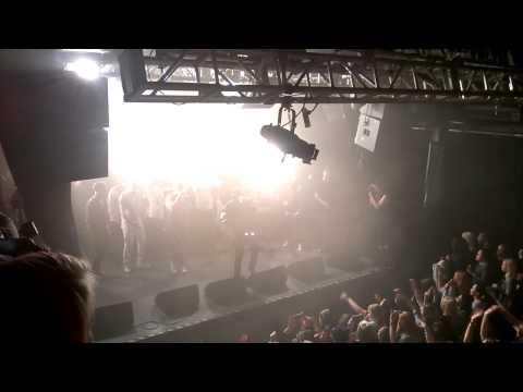 Rähinä Live - Fisuu Nosturi 5.12.2014