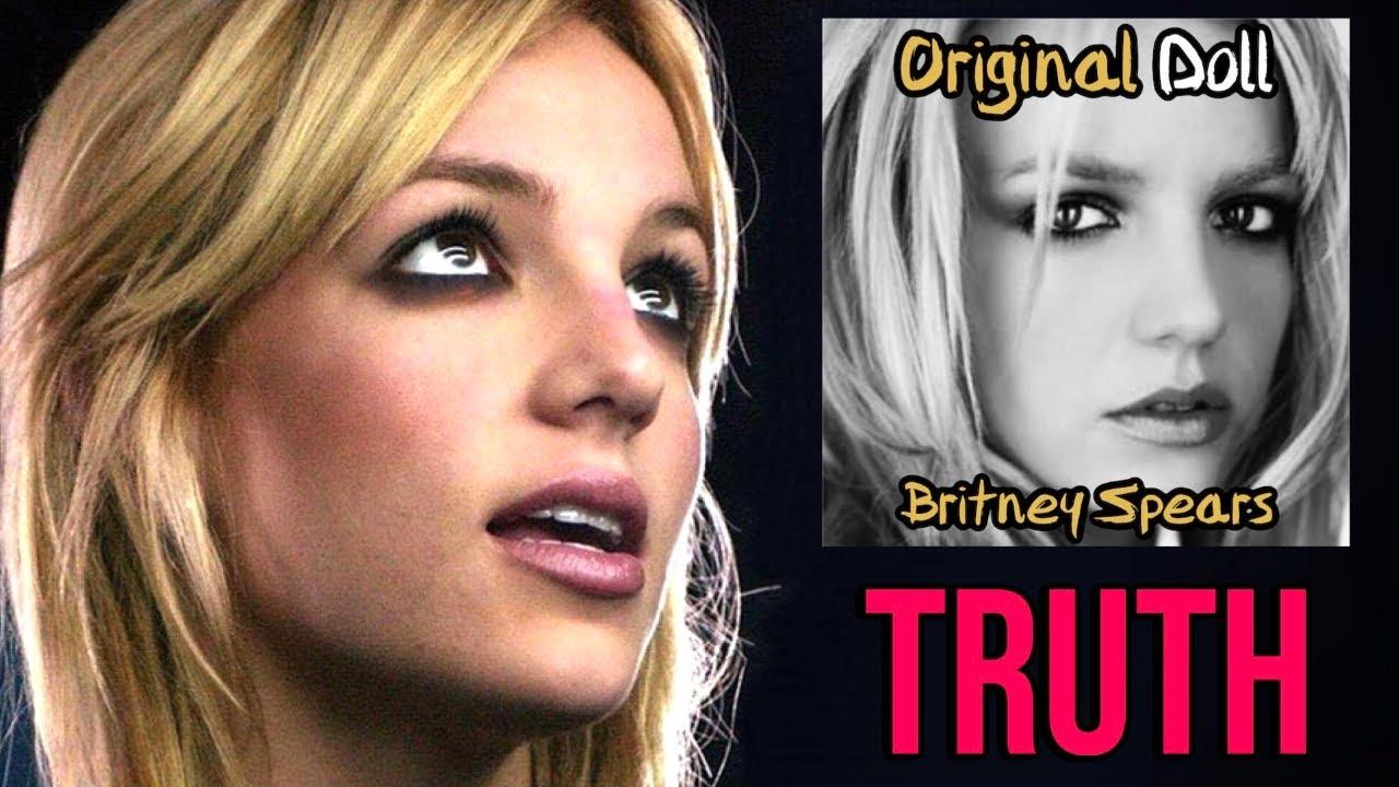 The Dark Truth Behind Britney Spears's Original Doll Album