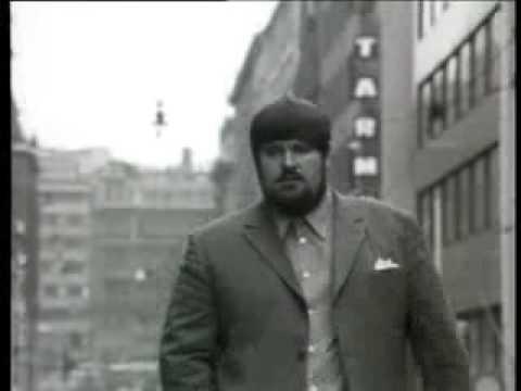 Fredi - Kolmatta linjaa 1972