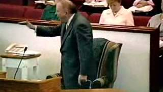 Ye Must Be Born Again   Part 3    - English Christian Sermon by  Dr. Ronnie L. Baity