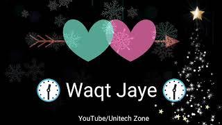 Dil Bharta Nahi ❤    Male Version ❤   New   Love ❤   WhatsApp Status Video 2017    Unitech Zone