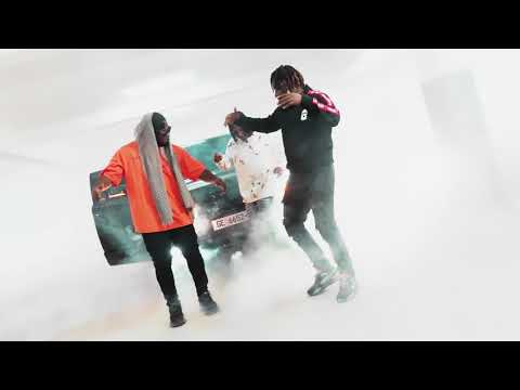 Medikal - Violence (Freestyle - Audio MP3 + Music Video)