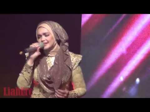 Dato' Siti Nurhaliza - Medley Lagu Wanita Popular (Secretaries Week 2014)