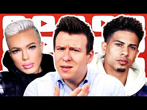 Crystal Rosas - Internet Cancels Youtube's Ace Family for Alleged Rape Involving Security