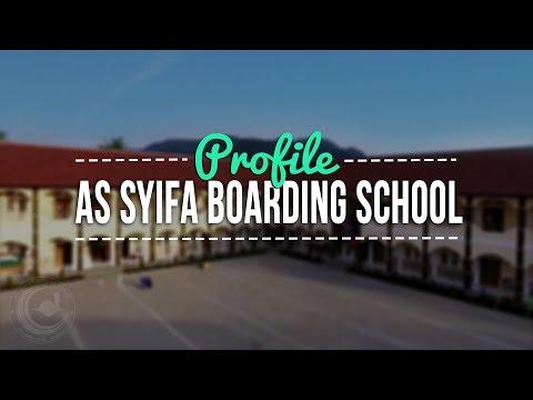 Profile As Syifa Boarding School 2016