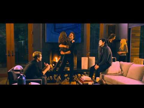 Twilight Chapitre 5 Révélation 2ème Partie - Teaser n°2 VF HD streaming vf