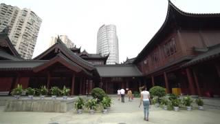 Надо видеть. Нужно знать. Шанхай #6. Храм Нефритового Будды и Французский квартал(В этом выпуске проекта